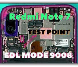 Redmi Note 7/7S MIUI 12 Flash File (Stock Rom)
