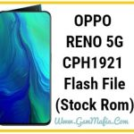 oppo reno 5g flash file