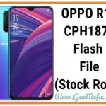 oppo r17 flash file