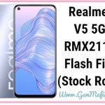 realme v5 5g flash file