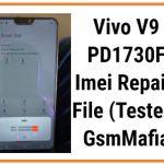 Vivo V9 Imei Repair