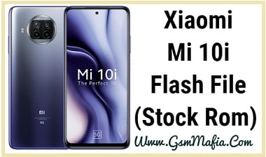 mi 10i flash file