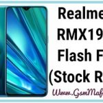 realme q flash file