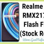 realme x7 flash file