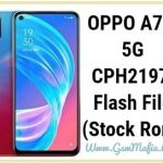 oppo a74 5g flash file