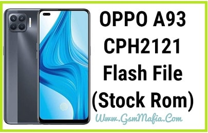 oppo a93 flash file