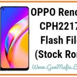 oppo reno 5f flash file